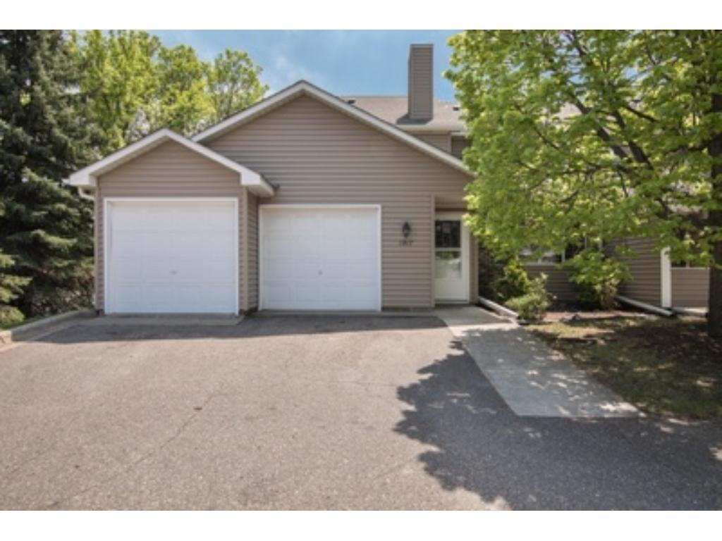 One of Burnsville 3 Bedroom Homes for Sale at 1917 E 122nd Street