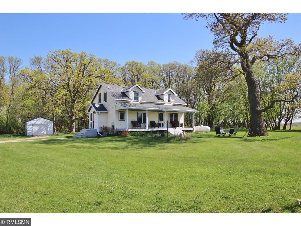 primary photo for 13680 380th Street, Eagle Bend, MN 56446, US