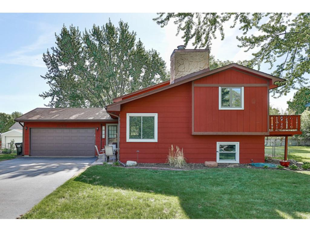 11951 Cree Street NW Coon Rapids, MN 55433