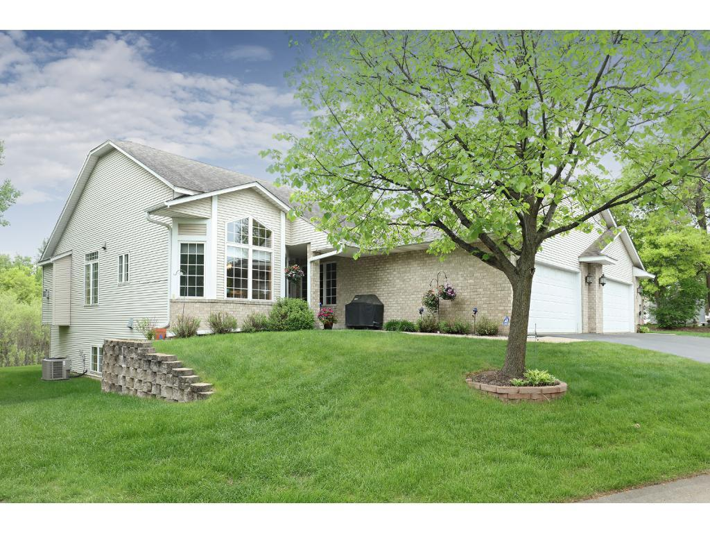 12804 Falcon Drive Apple Valley, MN 55124