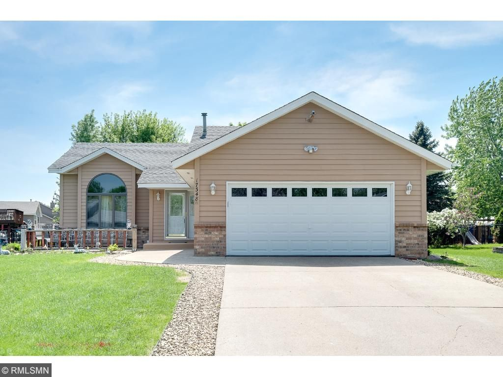17348 Faraday Lane, Farmington, Minnesota