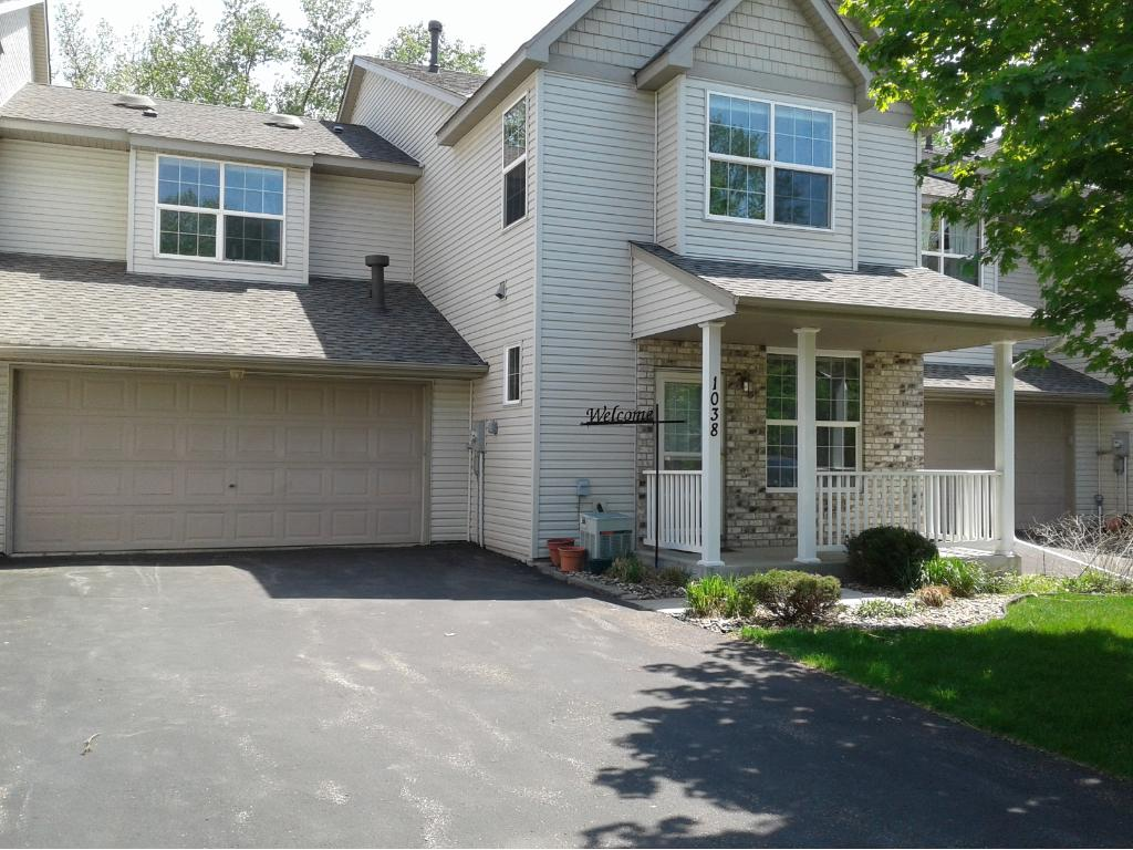 1038 Courtney Circle, Chaska in Carver County, MN 55318 Home for Sale