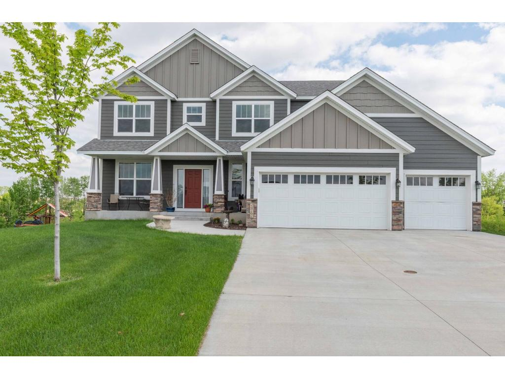 24767 Superior Circle, Rogers in Hennepin County, MN 55374 Home for Sale