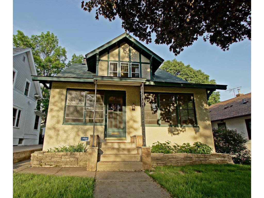 4517 Beard Avenue S, Linden Hills, Minnesota