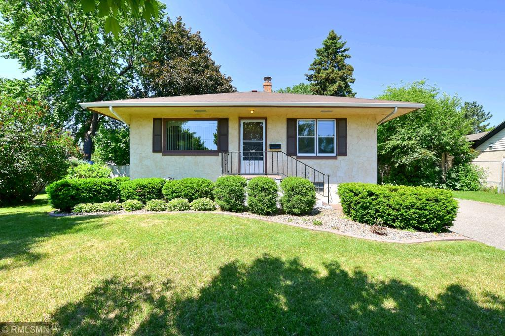 5749 Orchard Avenue N, Crystal, Minnesota