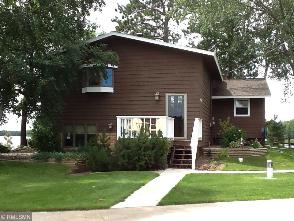 21683 Friendly Bay Drive, Nevis, Minnesota