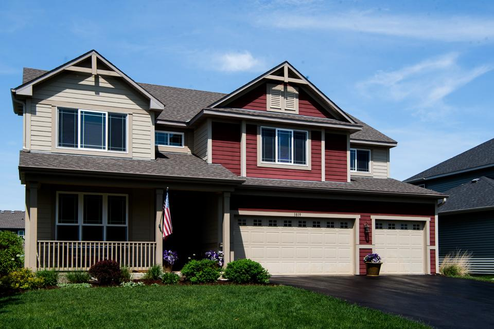 One of Chaska 4 Bedroom Homes for Sale at 3819 Pascolo Bend
