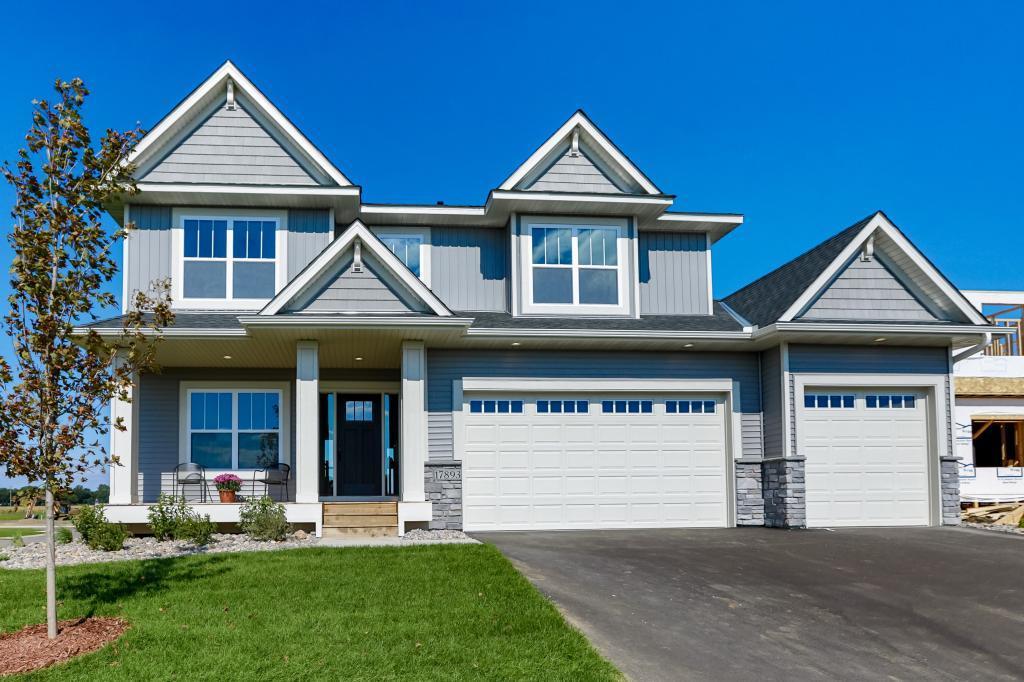 17893 Element Avenue Lakeville, MN 55044