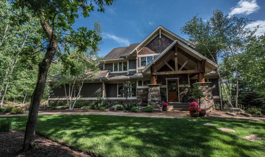 Lake Homes For Sale Somerset Wi