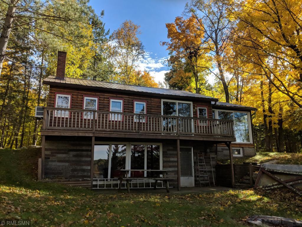 Lakeshore Property For Sale On Sturgeon Lake Minnesota