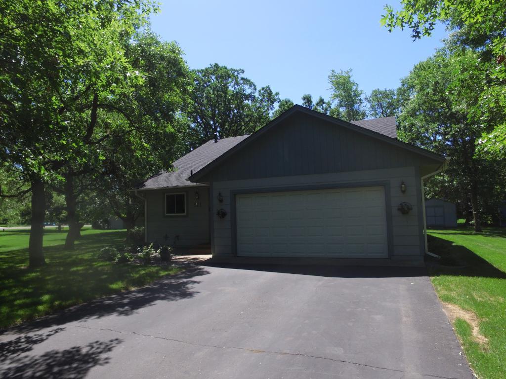 121 Leighton Drive, Big Lake, Minnesota