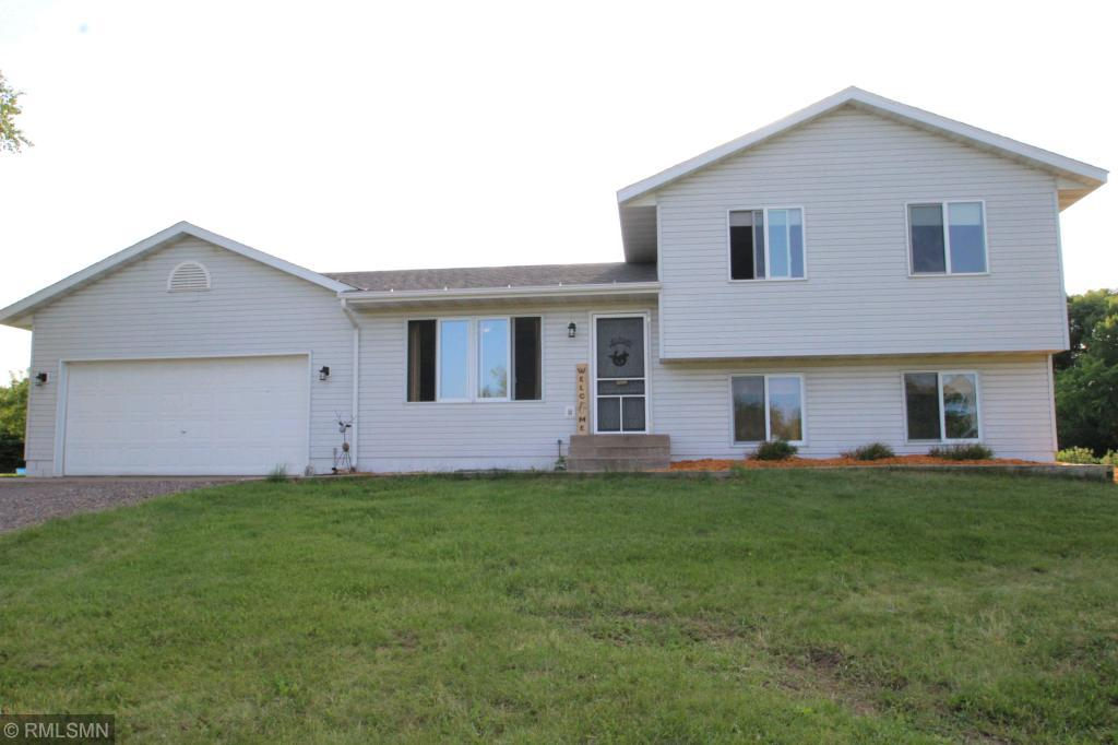 37208 Park Trail Amador Township, MN 55012