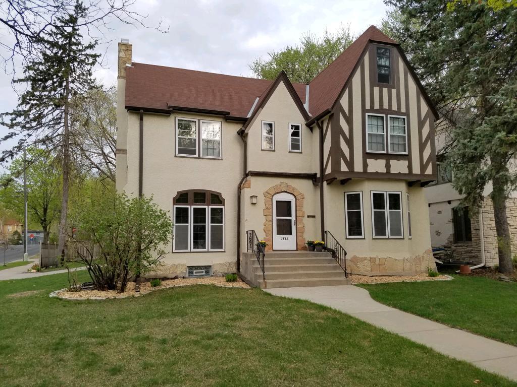 3848 York Avenue S, Linden Hills, Minnesota