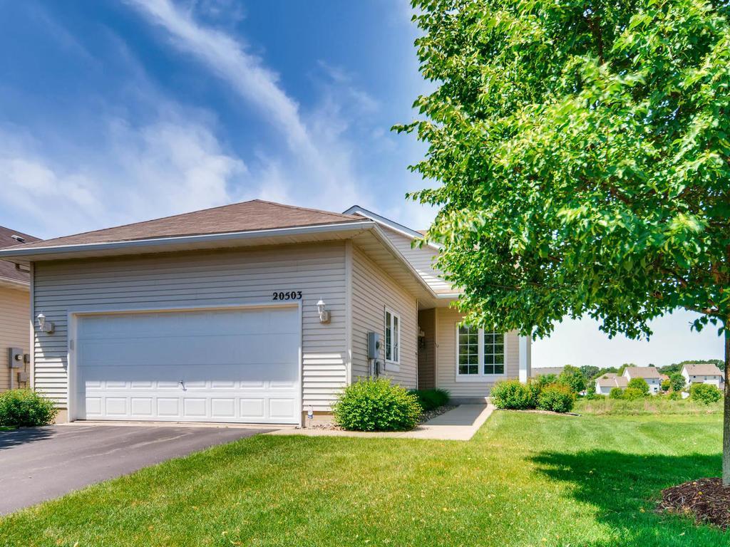 20503 Cypress Drive, Farmington, Minnesota