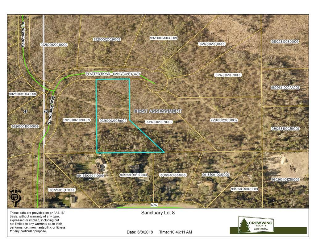 primary photo for Xxx Sanctuary Way, Brainerd, MN 56401, US