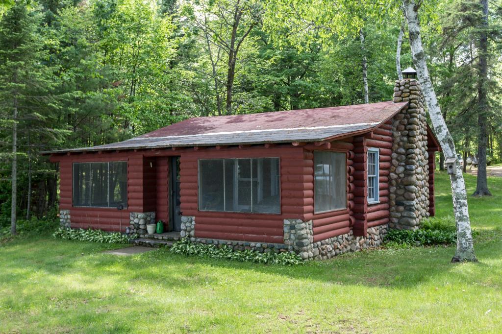 4148 Hawk Trail NW, Hackensack, Minnesota