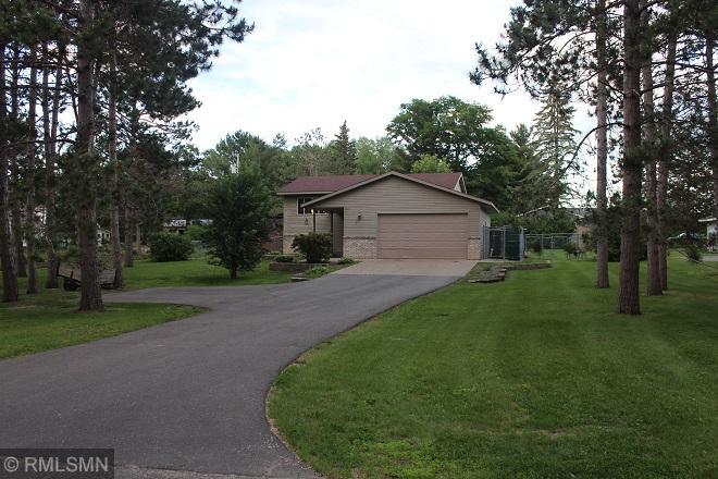 619 9 1/2 Street SE, Little Falls, Minnesota