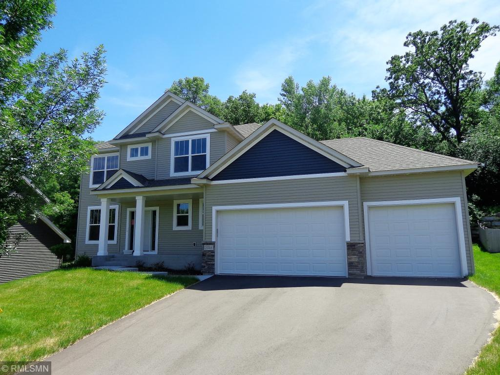 20465 Akin Circle, Farmington, Minnesota