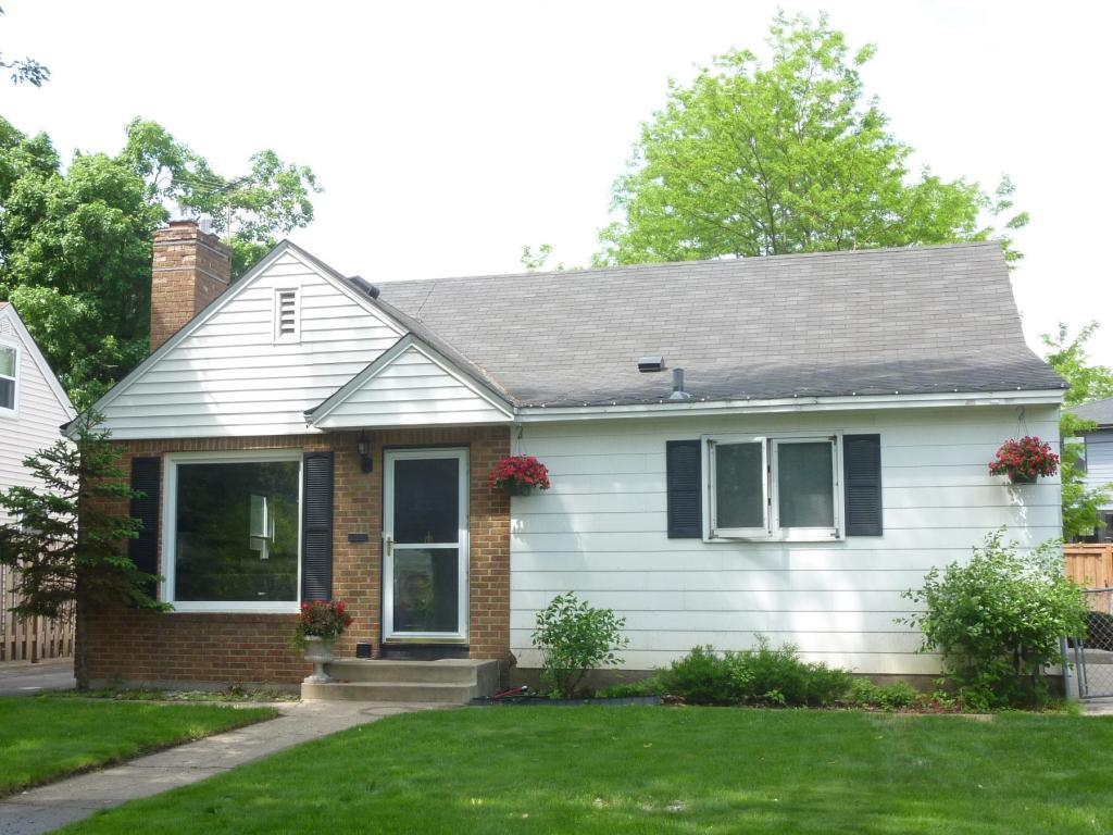 5928 York Avenue S, Linden Hills, Minnesota