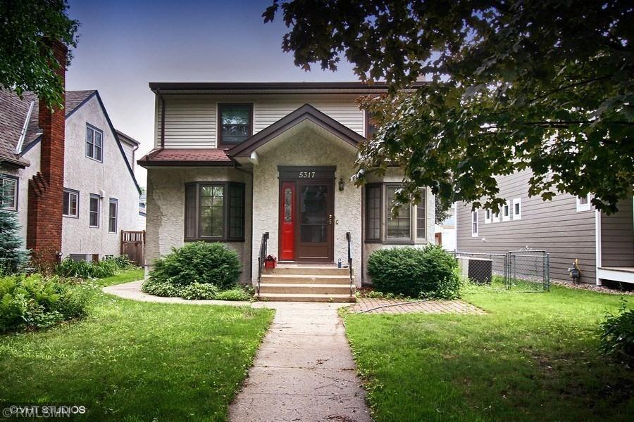 5317 Abbott Avenue S, Fulton, Minnesota
