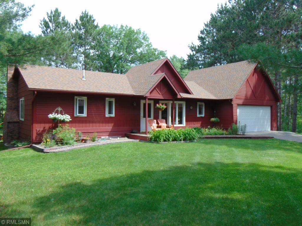 7181 State 34 Nw Akeley, MN 56433