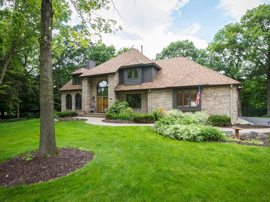 860 Deerwood Drive, Chaska in Carver County, MN 55318 Home for Sale