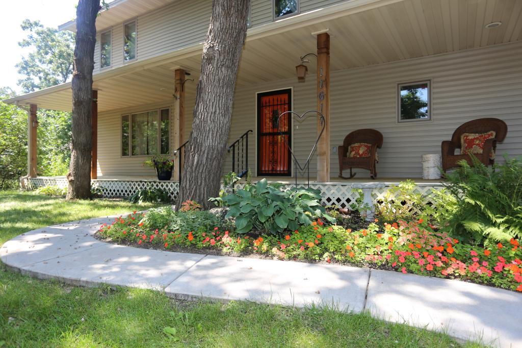11617 Zane Circle, Champlin, Minnesota