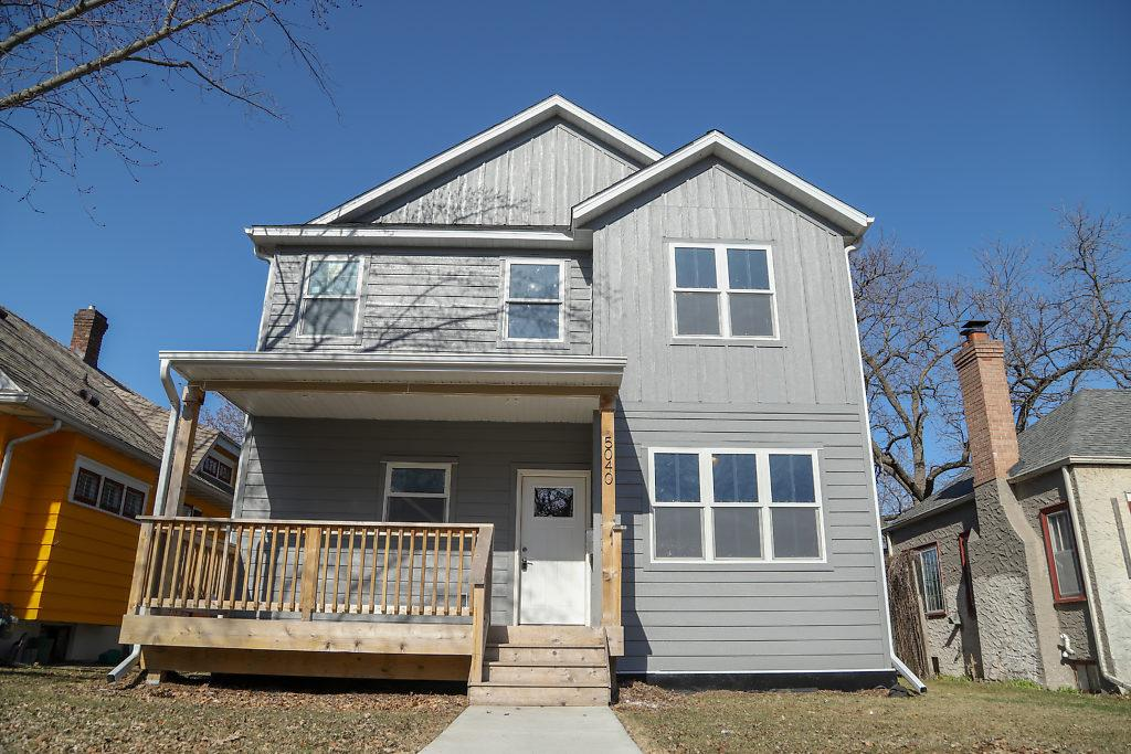 5040 Xerxes Avenue S, Fulton, Minnesota