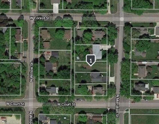 412 N Meridian Street, Belle Plaine in Scott County, MN 56011 Home for Sale