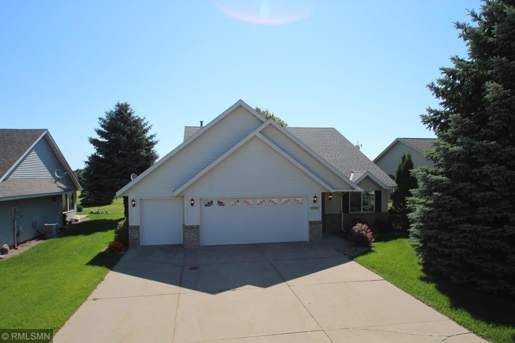 1251 Cypress Drive W Annandale, MN 55302