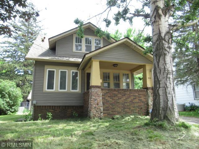 935 Willow Street, Faribault, Minnesota