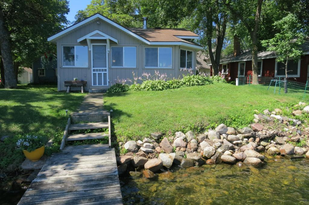 7717 Lake Ida Way NW, Alexandria, Minnesota