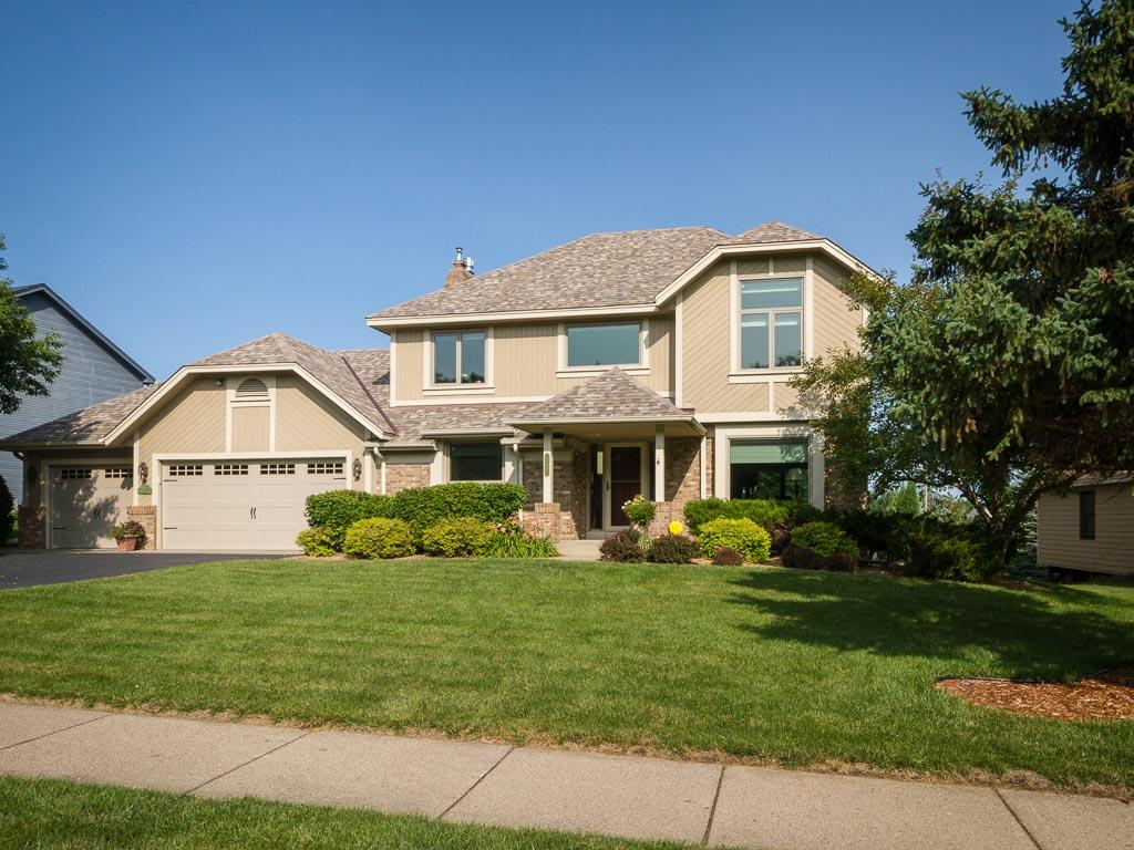 15861 Garden View Drive Apple Valley, MN 55124