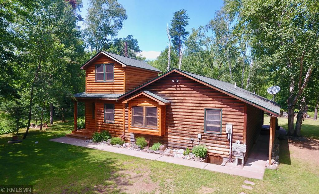 Lakeshore Property For Sale Central Mn