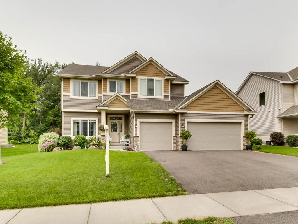 15898 Norway Street Nw Andover, MN 55304