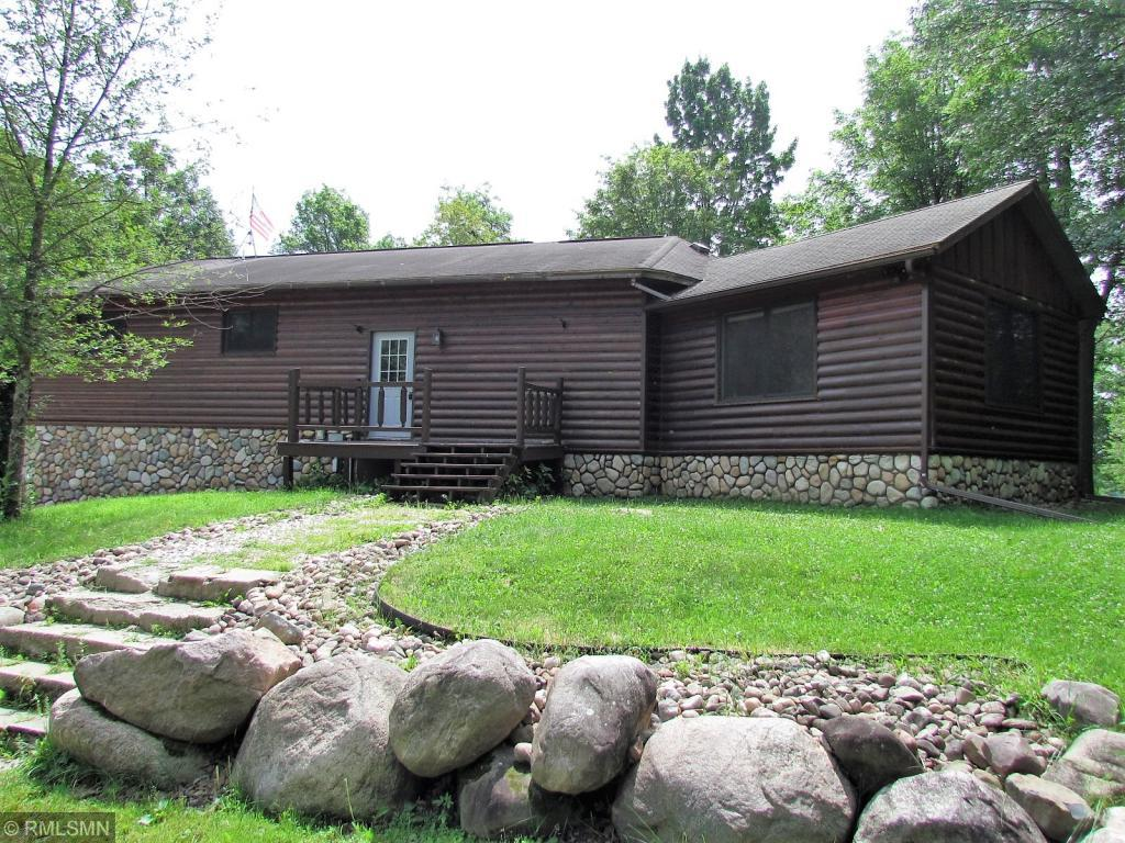 24841 Anne Lake Road, Deerwood, Minnesota