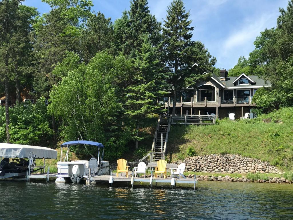 35886 Little Whitefish Drive, Pequot Lakes, Minnesota