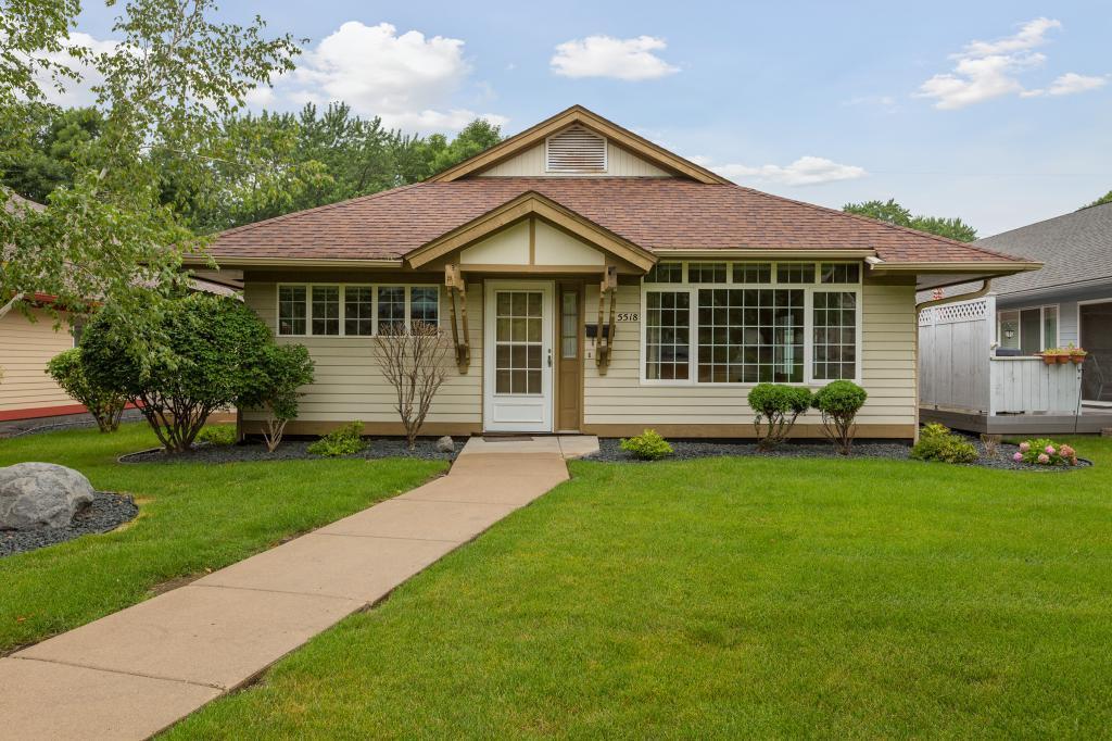 Real Estate in Minneapolis, MN