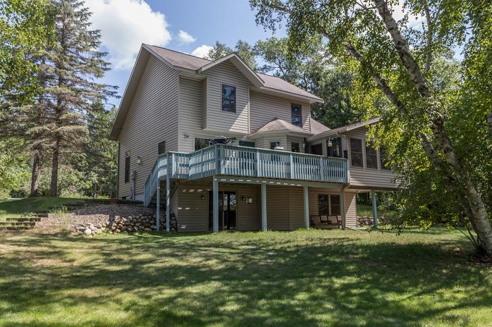 34899 Sleepy Valley Road, Crosslake, Minnesota