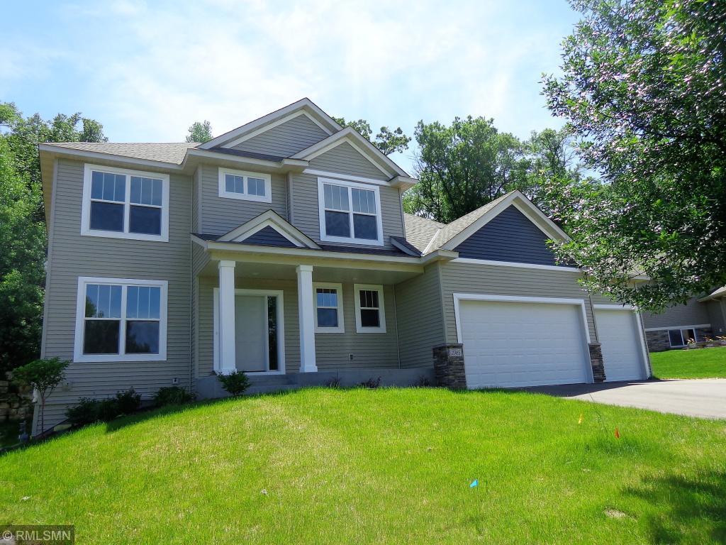 20465 Akin Circle, Farmington, Minnesota