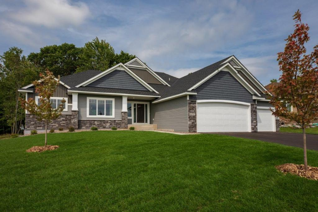 16782 Avocet Street Nw Andover, MN 55304