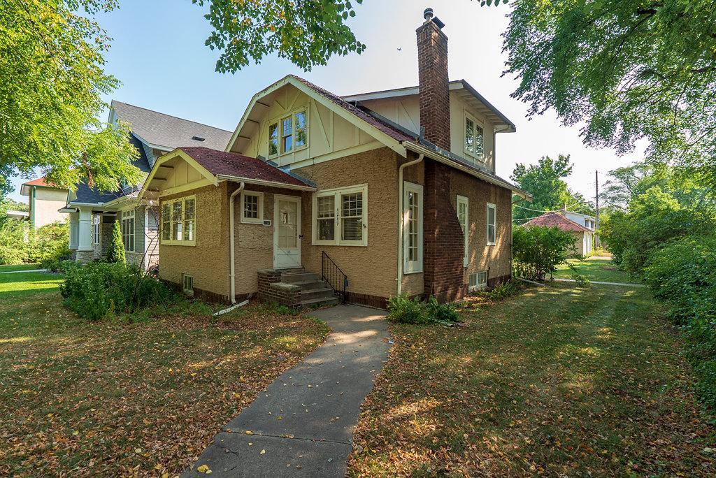 4249 Crocker Avenue, Linden Hills, Minnesota