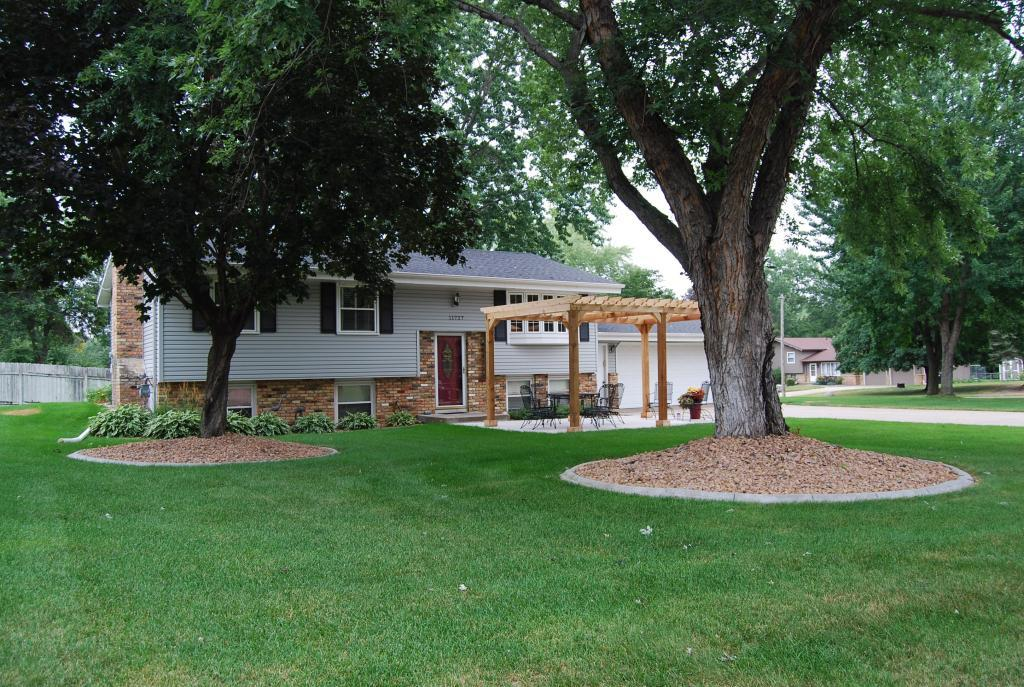 11727 Virginia Circle, Champlin, Minnesota