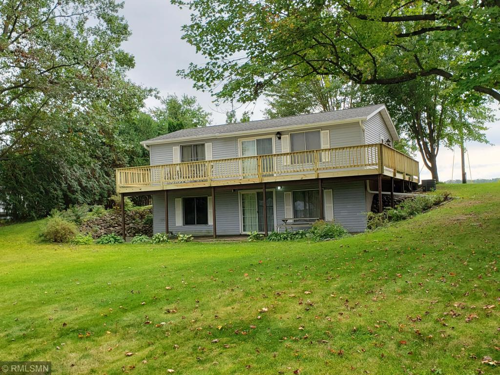 911 2 1/4 Street Turtle Lake, WI 54004