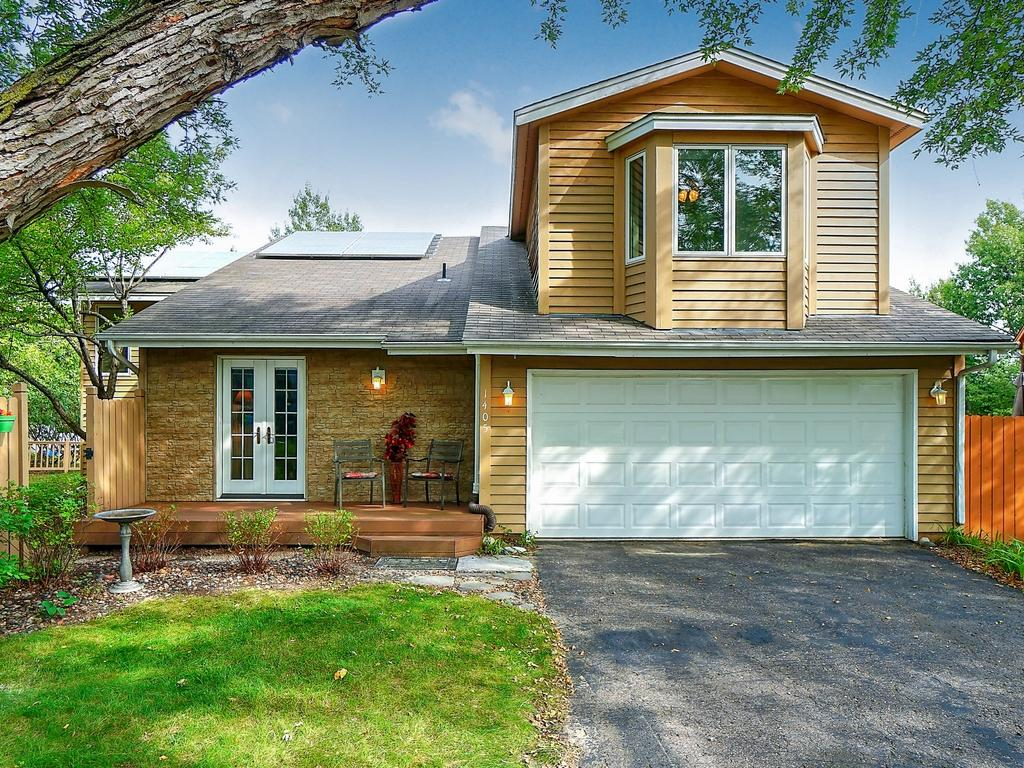 1405 Viewcrest Road Shoreview, MN 55126