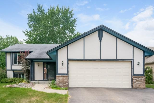14795 Haven Drive, Apple Valley in Dakota County, MN 55124 Home for Sale