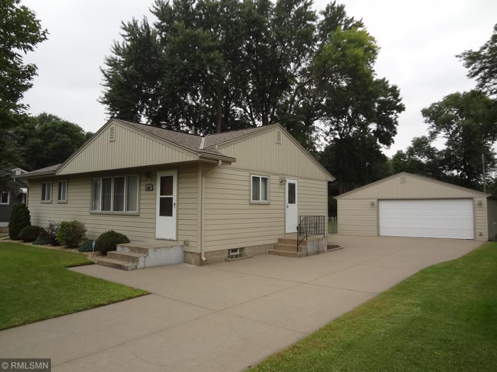 880 2nd Street NW New Brighton, MN 55112