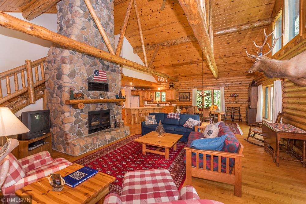 34936 Silver Sands Road, Pequot Lakes, Minnesota