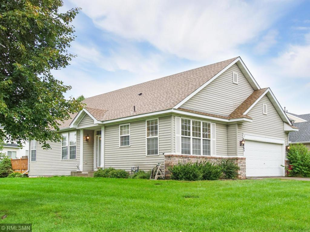 14465 Flax Way, Apple Valley in Dakota County, MN 55124 Home for Sale