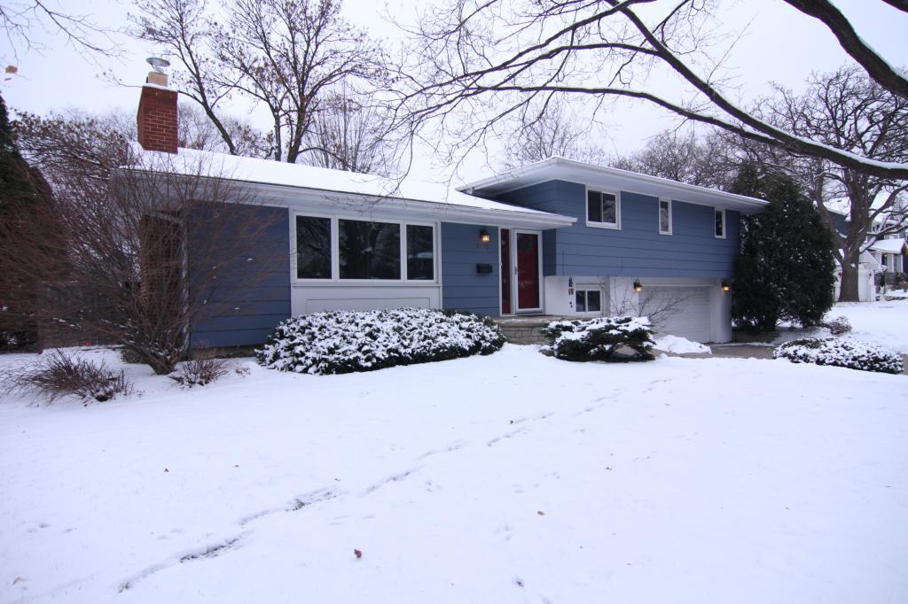 6132 Ewing Avenue S, Linden Hills, Minnesota